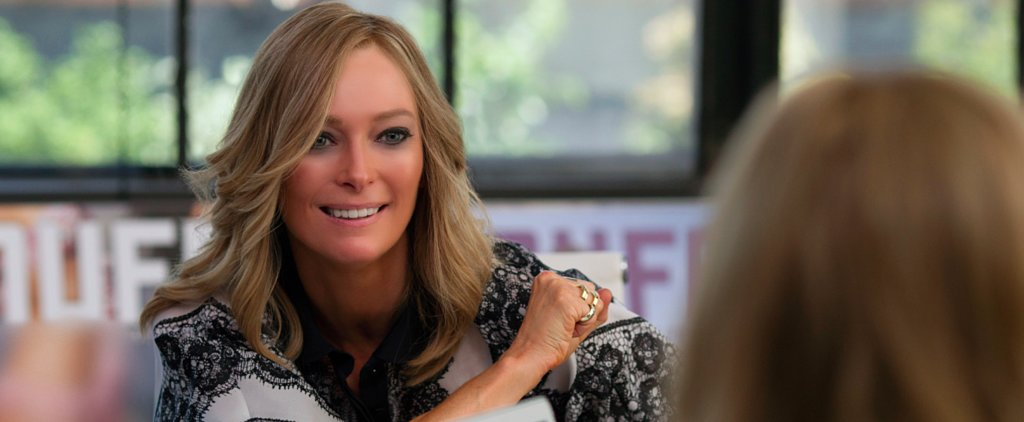 Exclusive: Tilda Swinton Reveals Everything You Wanted to Know About Her Trainwreck Character