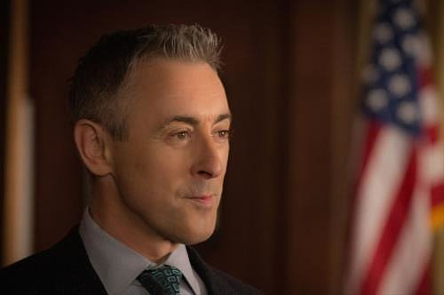 'The Good Wife' Recap: Eli's Bold Move May Be Bad News for Alicia