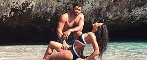 Take a Peek Inside Ciara and Russell Wilson's Sexy Mexican Getaway