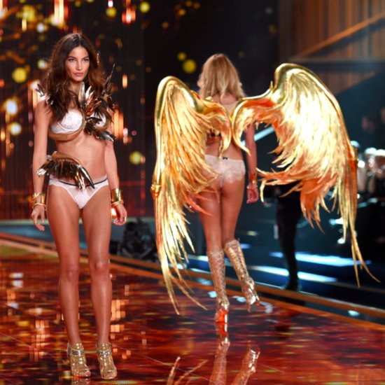 The Making of the Victoria's Secret Fashion Show Videos