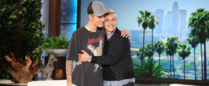 You'll Want to Hug Justin Bieber After Hearing Him Talk About Selena Gomez