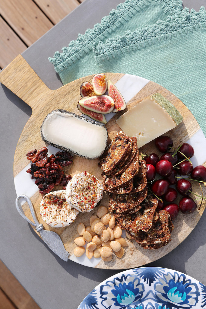 Pinterest-Worthy Cheese Plate