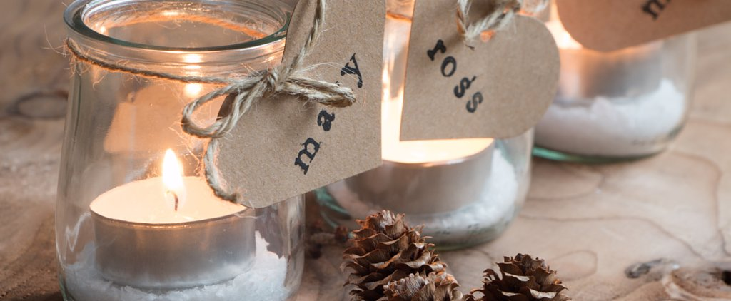 DIY Natural Thanksgiving Name Cards This Year