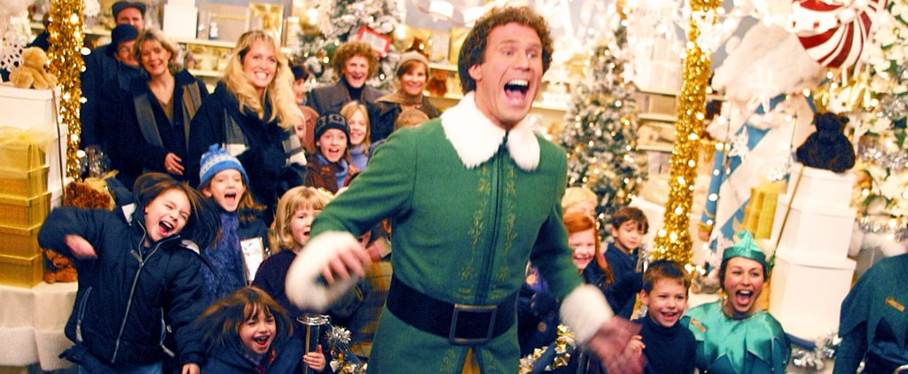 15 Ways Elf Taught Us How to Love Others Even More Than Syrup