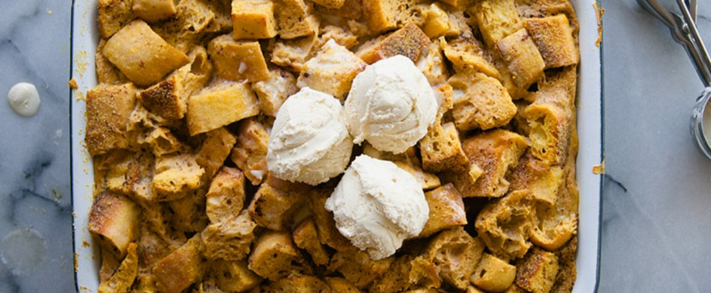 Pumpkin Spice Latte Bread Pudding Is the Perfect Recipe For Novice Bakers