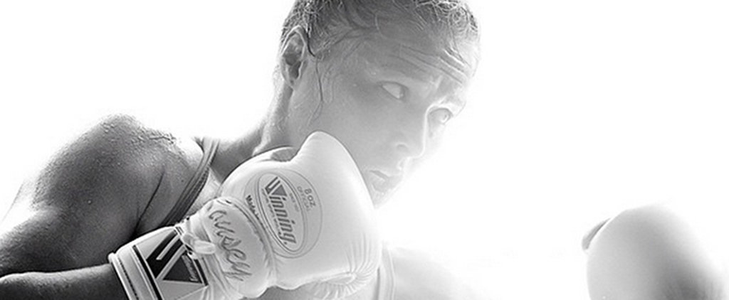 6 Ways to Be Fit Like Ronda Rousey