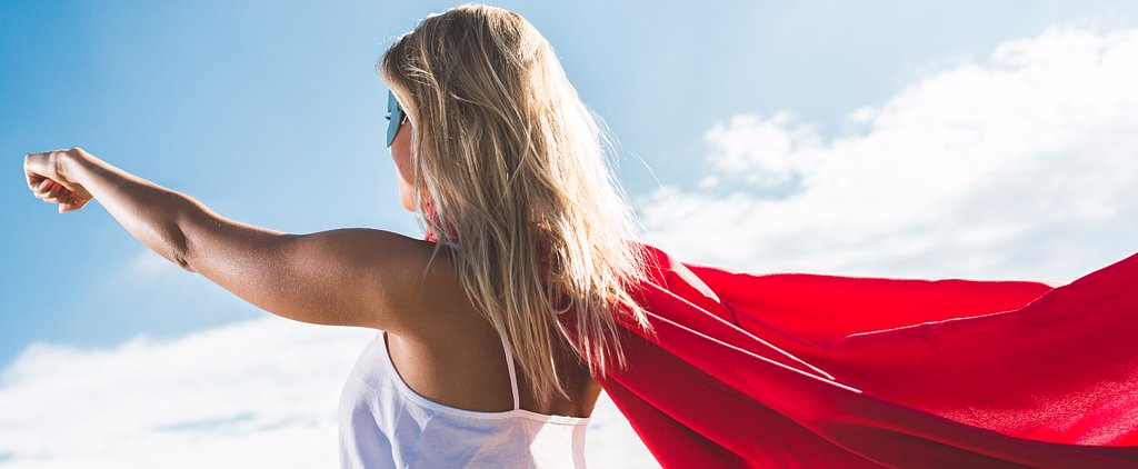 Here's Why Every Mom Is a Superwoman