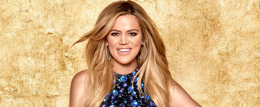 Joke's on You: Khloé Kardashian WANTS You to Think Her Butt Is Fake
