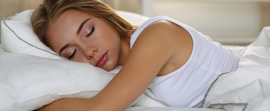 For Better Sleep, Do These Things 20 Minutes Before Bed