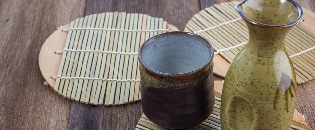There's a Good Chance You've Been Drinking Sake Wrong