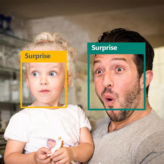 Microsoft Emotion Tool