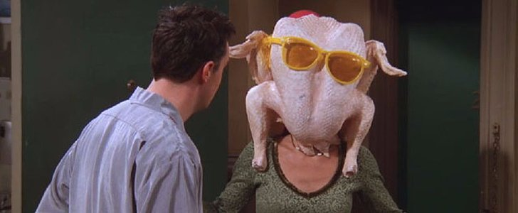 These Are the 9 Types of Moms You Meet on Thanksgiving Day