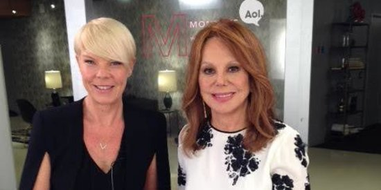 Mondays With Marlo - Tabatha Coffey