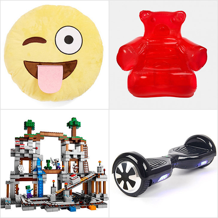 Toys For 9 Yr Old : Gift guide for year olds popsugar moms
