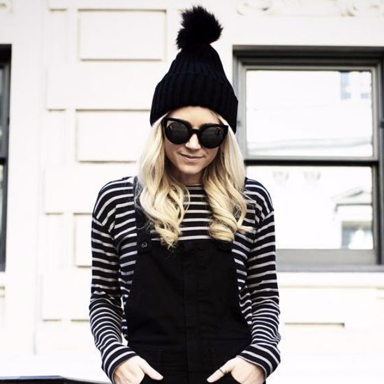 Beanie Styling Outfit Ideas