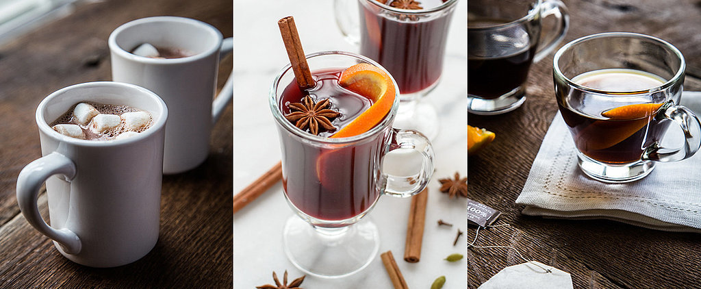 13 Hot Cocktails That'll Give You the Warm Fuzzies
