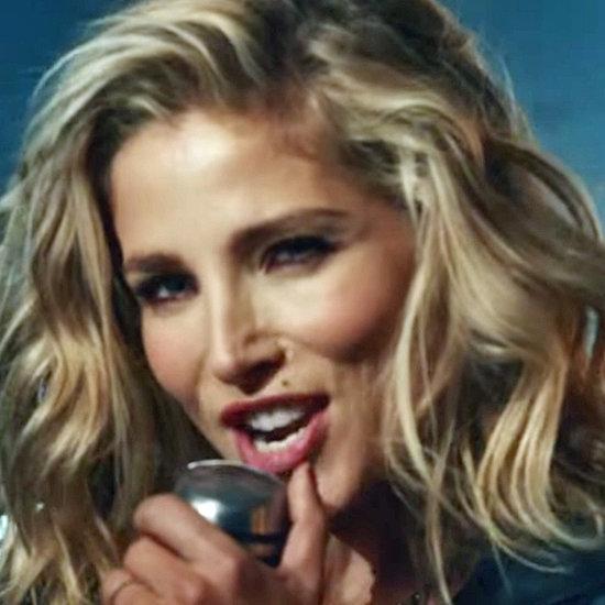 Elsa Pataky's Women's Secret Lingerie Ad | Video