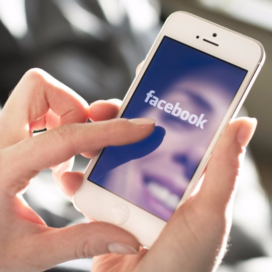Facebook Will Warn Parents About Posting Public Photos