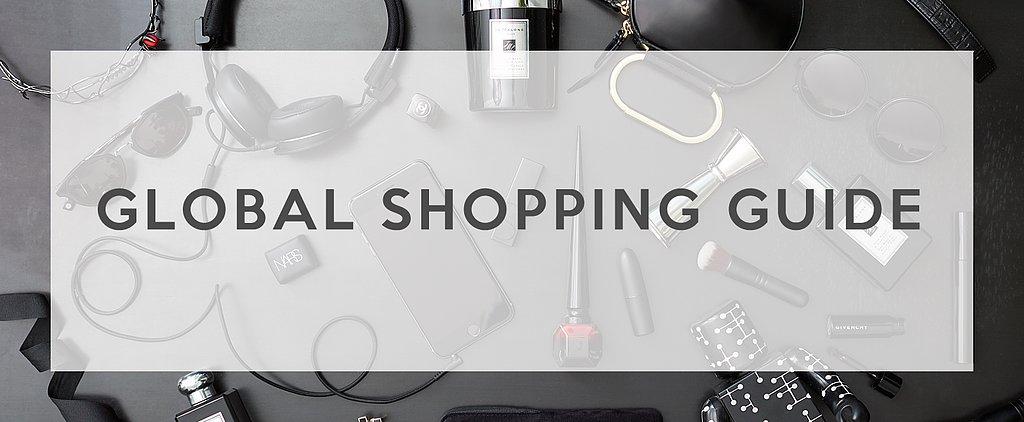おすすめ海外ショッピングサイト6選・日本未上陸ブランドも!海外ショッピングガイド