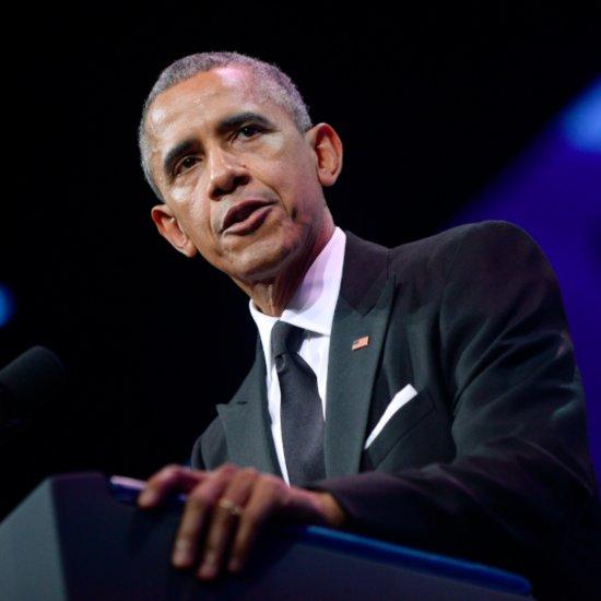 President Obama Speech on France Attack 2015