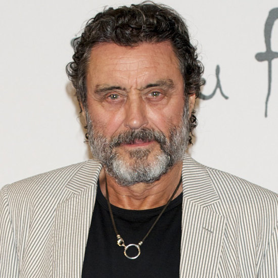 Ian McShane Talks About His Game of Thrones Character