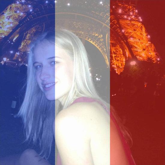 Viral Facebook Post From Survivor of Paris Attacks