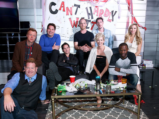 Can't Hardly Wait Cast Reunites for Special Screening of the '90s Cult Classic