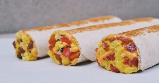 Taco Bell To Use Cage-Free Eggs In All Of Its Restaurants