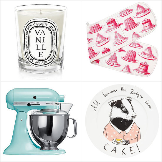 Festive Christmas Gifts For Cooks and Bakers