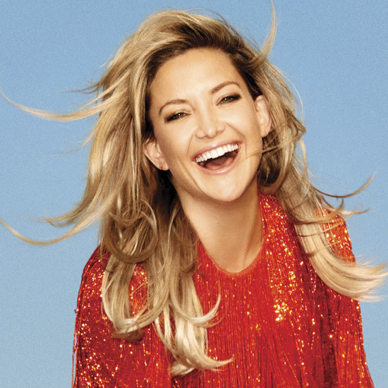 Kate Hudson in Harper's Bazaar December 2015
