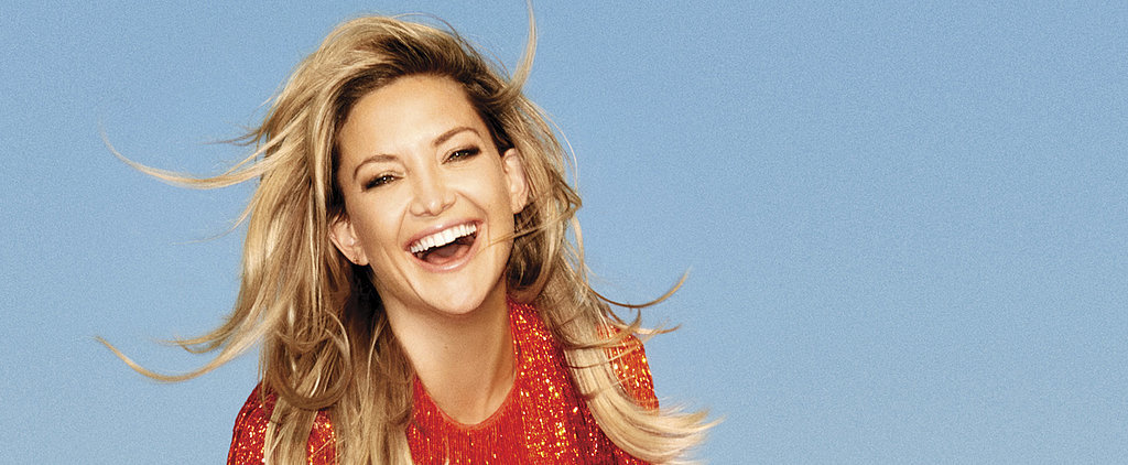 Kate Hudson Dishes on Being Single For the First Time in 5 Years
