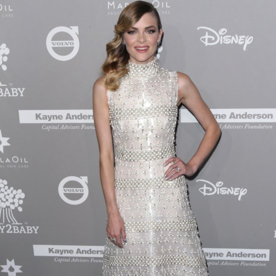 Jaime King Gushes Over Her Baby Son's Animated Personality