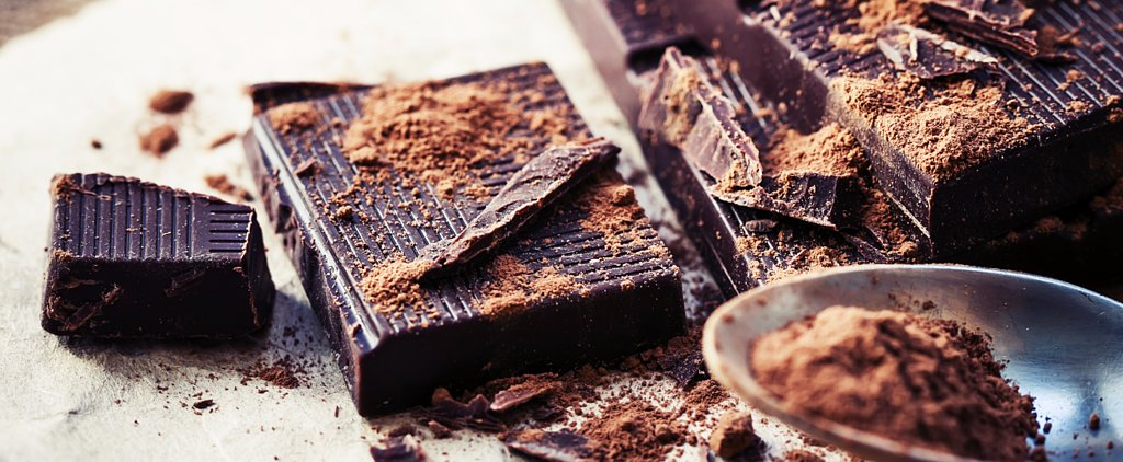 Another Healthy Reason to Eat Chocolate