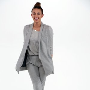 All-Gray Outfit | Video