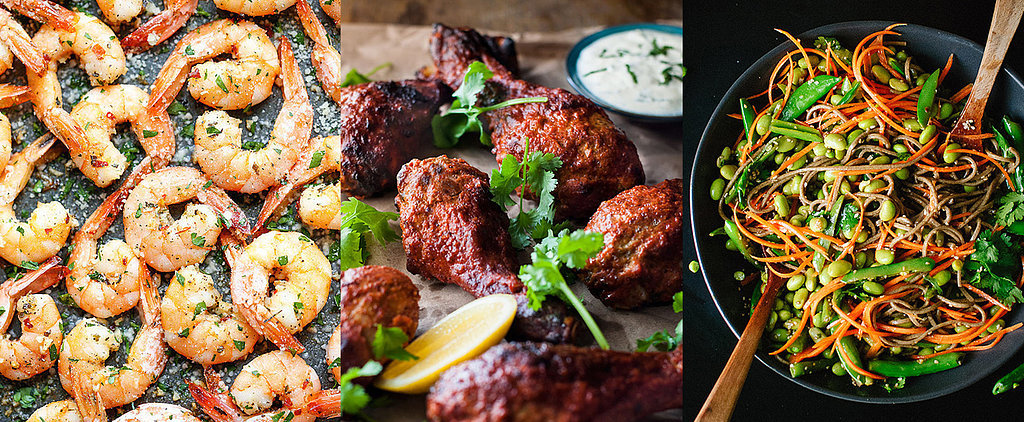 150 Fast and Easy Gluten-Free Dinner Options
