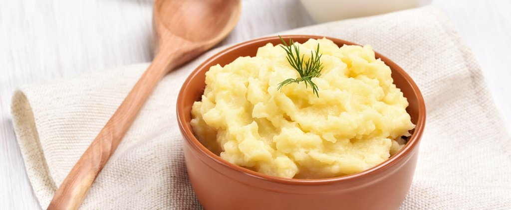 You're 2 Ingredients Away From the Best Mashed Potatoes Ever