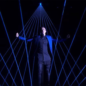 Cyrus Villanueva X Factor Performance of In the Air Tonight
