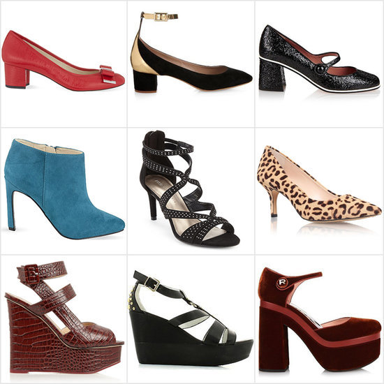 Best Comfortable Party Shoes