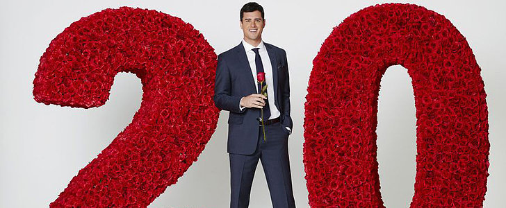 Ben Higgins Is Already the Cutest Bachelor Ever in the First Trailer