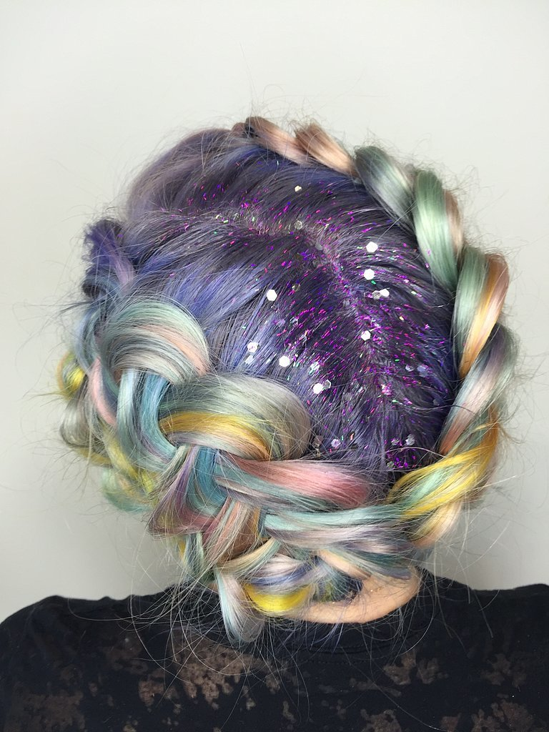 Macaron Hair Color Trend: The Sweetest Hair Color You've Ever Seen