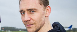 Prepare to Fall in Love With These Tom Hiddleston Boyfriend Qualities