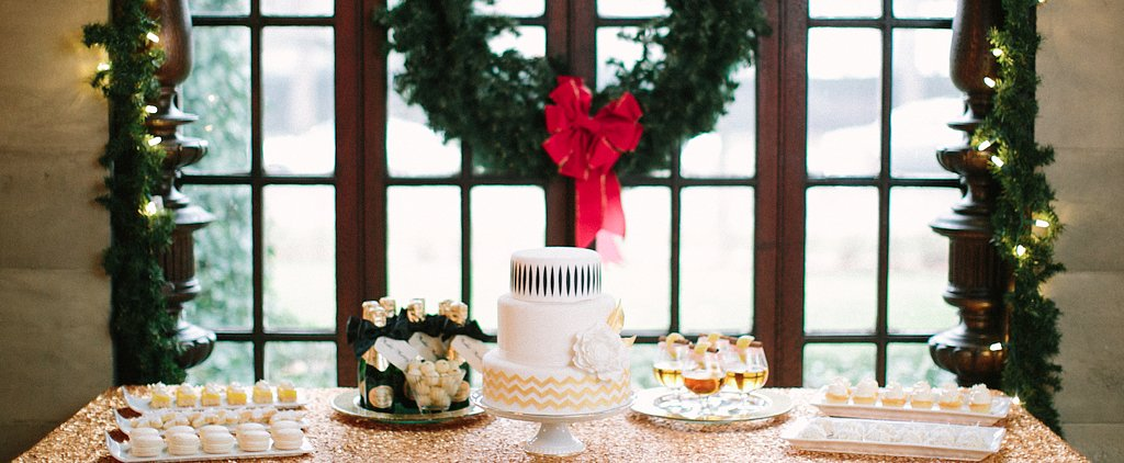 30 Breathtaking Ways to Turn Your Wedding Into a Winter Wonderland