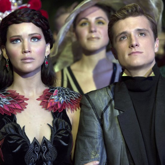 hunger games katniss and peeta relationship