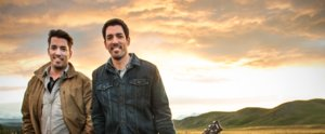 The Property Brothers Are Releasing an Album – and We Have a Sneak Peek!