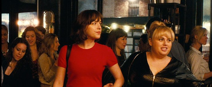 Rebel Wilson Teaches Dakota Johnson, and All of Us, How to Be Single