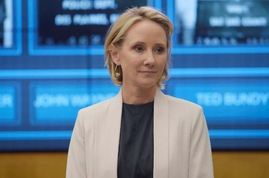 'Quantico' Episode 9 Photos: Anne Heche Guest Stars as a Former Agent