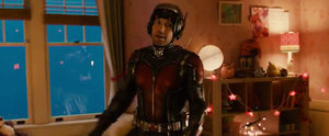 Paul Rudd's Dancing in the Ant-Man Blooper Reel Is What Dreams Are Made Of