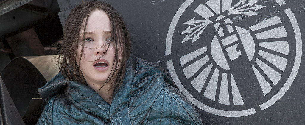 What It's Like Watching Mockingjay — Part 2 When You Haven't Read the Book