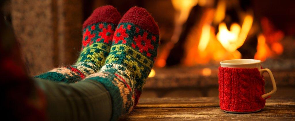 10 Tips For a Better-Balanced Holiday Season