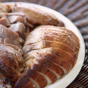 Paleo Diet Thanksgiving Menu